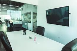 Foto Oficina en Renta en  San Rafael,  Escazu  Trejos Montealegre