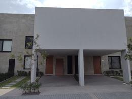 Foto Casa en Venta en  Juriquilla,  Querétaro  CASA VENTA MODELO SERENDA  B1 ALTOS JURIQUILLA QRO. MEX.