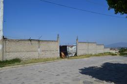 Foto Terreno en Venta en  El Zapote,  Tonalá  Lopez Mateos 1 Terreno Tonalá