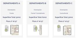Foto Departamento en Venta en  Lomas de Zamora Oeste,  Lomas De Zamora  CARLOS PELLEGRINI 160 4 B - PROMO INAUGURACION -
