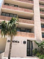 Foto Departamento en Venta | Renta en  Aqua,  Cancún  DEPARTAMENTO EN VENTA/RENTA EN CANCUN EN RESIDENCIAL AQUA EN EUGENIA