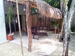 Foto Hotel en Venta en  Ciudad Chemuyil,  Tulum  HOTEL EN VENTA GRAN OPORTUNIDAD EN CHEMUYIL