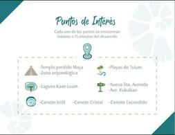 Foto Terreno en Venta en  Tulum ,  Quintana Roo  TERRENOS EN TULUM CENTRO - ESCRITURADOS