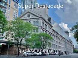 Foto Departamento en Venta en  Puerto Madero ,  Capital Federal  JUANA MANSO  al 1100