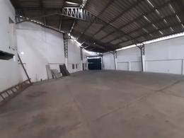 Foto Galpón en Alquiler en  Norte de Guayaquil,  Guayaquil  ALQUILER DE GALPON EN KM 7-1/2 VIA A DAULE