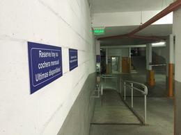 Foto Departamento en Venta en  Centro ,  Capital Federal  Talcahuano al 100