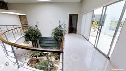 Foto Casa en Venta en  Club de golf Campo de Golf,  Pachuca  CLUB DE GOLF PAHUCA, HGO.
