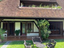 Foto Casa en Venta en  Las Lomas-Jockey,  Las Lomas de San Isidro  Bergallo al 100