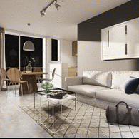 Foto Departamento en Venta en  Alberdi,  Cordoba  Departamento en Venta de 1 Dormitorio en B°Alberdi