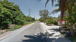 Foto Terreno en Venta en  Cancún ,  Quintana Roo  Lote en venta, Punta Sam