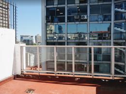 Foto Departamento en Venta en  Plaza S.Martin,  Barrio Norte  Florida al 800 piso 15.