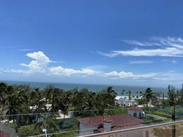 Foto Departamento en Venta en  Fraccionamiento Las Americas,  Boca del Río  TORRE L'EAU, Departamento en VENTA con vista al mar, de 3 recámaras, con terraza y estudio