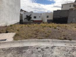 Foto Terreno en Venta en  Chihuahua ,  Chihuahua  Terreno Cantera de El Pedregal