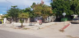Foto Terreno en Venta en  Guerrero,  La Paz  LOTE MORELOS ESQUINA
