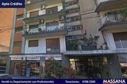 Foto Departamento en Venta en  Palermo Soho,  Palermo  Fray Justo Santamaria De Oro al 2300
