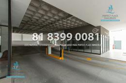Foto Departamento en Renta en  Centro,  Monterrey  DEPARTAMENTO EN RENTA EN KYO MIDTOWN EN EL CENTRO DE MTY