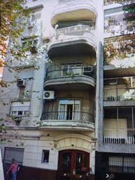 Foto Departamento en Alquiler en  Recoleta ,  Capital Federal  Laprida al 2000