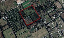 Foto Campo en Venta en  Escobar ,  G.B.A. Zona Norte  Juan Mermoz Sur 380
