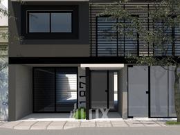 Venta oficina en piso 2do contrafrente Mendoza 1800 - Centro Rosario