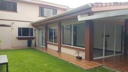 Foto Casa en Renta en  San Rafael,  Escazu  Escazú, San Rafael SE ALQUILA CASA EN RESIDENCIAL LOS LAURELES