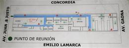 Foto Galpón en Alquiler | Venta en  Villa Santa Rita ,  Capital Federal  AV JUAN B. JUSTO al 6200