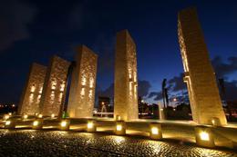 Foto Departamento en Venta en  Puerto Cancún,  Cancún   Departamento en Venta Cancún,  SHARK TOWERS, de lujo 2 recámaras, cuarto servicio Puerto Cancún