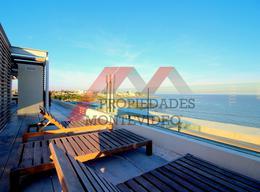 Foto Apartamento en Alquiler | Venta en  Malvín ,  Montevideo  Malvin, Rambla y Gallinal