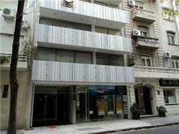 Foto Departamento en Alquiler en  Recoleta ,  Capital Federal  PACHECO DE MELO 1800, piso 2