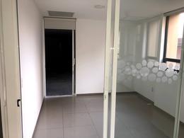 Foto Oficina en Renta en  San Juan,  Benito Juárez  Augusto Rodin 128