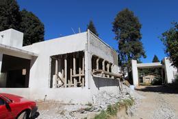 Foto Casa en Venta en  Cañada de Alférez,  Lerma  Calle de Chupamirto S/N