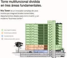 Foto Departamento en Venta en  Fraccionamiento Villas La Hacienda,  Mérida  NÍA TOWER DEPARTAMENTOS IDEALES PARA VIVIR O INVERTIR