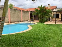 Foto Casa en Alquiler en  Limpio ,  Central  Barrio Cerrado Pilar del Norte