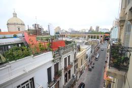 Foto thumbnail Departamento en Venta en  San Telmo ,  Capital Federal  Defensa y Humberto Primo