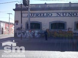 Foto Bodega Industrial en Renta en  Centro,  Puebla  Bodega Comercial en Renta en Colonia Centro