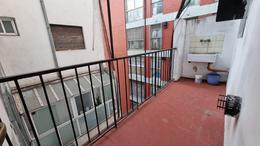 Foto Departamento en Alquiler en  Palermo ,  Capital Federal  Sanchez de Bustamante al 2100