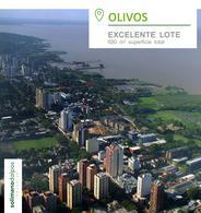 Foto Terreno en Venta en  Olivos-Vias/Rio,  Olivos  Av. Libertador al 2600