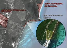 Foto Terreno en Venta en  Zona Hotelera,  Cancún  Terreno en venta en Zona Hotelera Cancún
