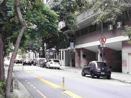 Foto Cochera en Venta en  Barrio Norte ,  Capital Federal  montevideo al 1500