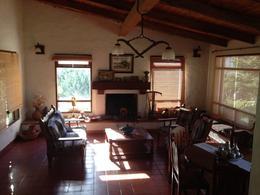 Foto thumbnail Casa en Venta en  Tafi Del Valle ,  Tucumán  La Quebradita