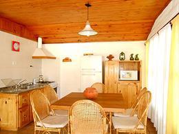 Foto Casa en Alquiler en  Cacheuta,  Lujan De Cuyo  Cacheuta