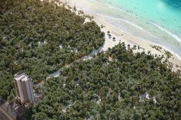 Foto Departamento en Venta en  Cozumel ,  Quintana Roo  COZUMEL DEPARTAMENTO 1 HABITACION   COMPLEJO CON CON VISTA AL MAR EN ÁREA DE TERRAZA   10ma. planta