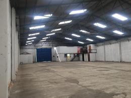 Foto Bodega Industrial en Renta en  Puebla de Zaragoza ,  Puebla  Renta de bodega en Puebla colonia Malitzin