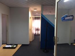 Foto Oficina en Venta en  Centro ,  Capital Federal  Carlos Pellegrini al 700