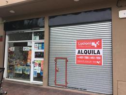Foto Local en Alquiler en  San Miguel ,  G.B.A. Zona Norte  AVENIDA SENADOR MORON AL 700 - LOCAL COMERCIAL A ESTRENAR
