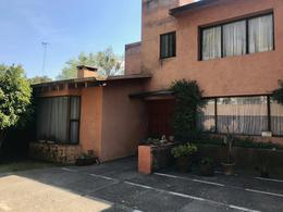 Foto Casa en Venta en  Tlalpan ,  Ciudad de Mexico  Casa en Venta, Circuito Fuentes del Pedregal, cercana Hospital Angeles y TV Azteca