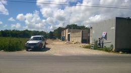 Foto Terreno en Venta en  Playa del Carmen ,  Quintana Roo  Terrenos en venta en Bonfil Cancun