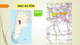 Foto Terreno en Venta en  Belgrano ,  San Luis  Amplia Fracción 372 Has. En Venta , Ideal Para Desarrollo De Olivares Y De Vid,  Nogolí, Provincia De San Luis.