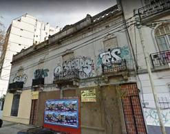 Foto Terreno en Venta en  Almagro ,  Capital Federal  DIAZ VELEZ, AVDA. 3400