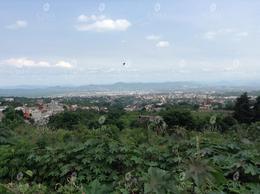 Foto Terreno en Venta en  Pueblo Ocotepec,  Cuernavaca  VENTA TERRENO CON ESCRITURAS EN CUERNAVACA - T9-1