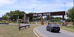 Foto Terreno en Venta en  Mar Del Tuyu ,  Costa Atlantica  7 al 7100